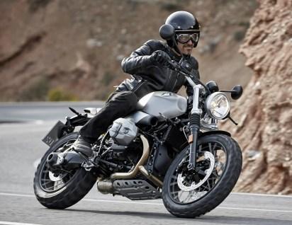 2016 BMW Motorrad RnineT Scrambler (1)