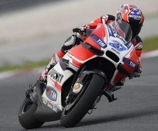 2016 Casey Stoner Ducati Desmosedici - 4