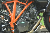 2016 KTM Super Duke GT Launch -22