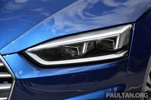 2017 Audi A5 Review 11