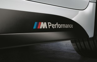 BMW 528i M Performance Edition (1)