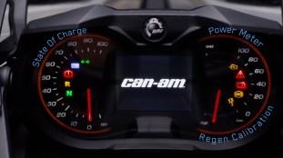 Can-Am SPyder F3-S E-Concept - 6