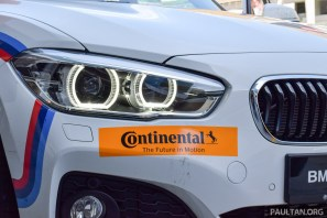 Continental Tyre Malaysia talk 4