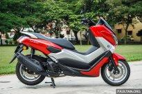 Yamaha NMax 39