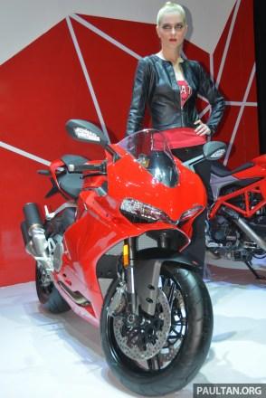 2016 Ducati launch GIIAS -6