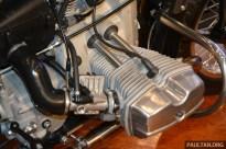 2016 GIIAS Ural Motorcycles sidecar -67