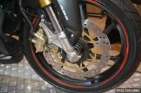 2016 Honda CBR250RR -13