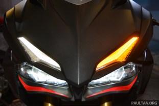 2016 Honda CBR250RR -33