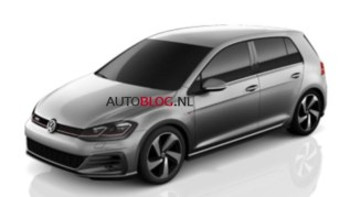 2017-vw-golf-7-gti-facelift-leaked-photos