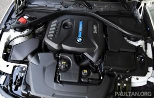 BMW 330e Munich-25