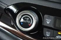Honda CR-V Facelift Review 29