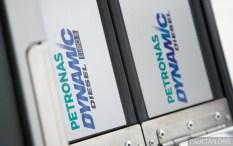 Petronas Dynamic Diesel Euro5 BM 009