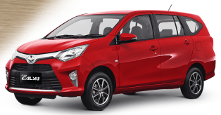 Toyota Calya Indonesia official 9