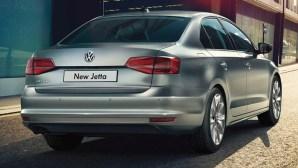 Volkswagen Jetta facelift 5