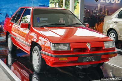 Image result for Proton Saga Original Model