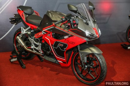 2016 Naza N5R launch (2)