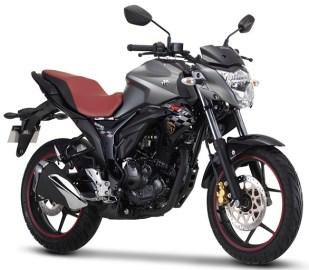 2016 Suzuki Gixxer Special Editions Rm4 948 In India