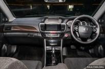 Honda Accord 2.0 VTi-L facelift 14