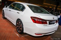 Honda Accord 2.0 VTi-L facelift 2