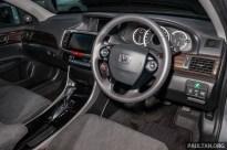 Honda Accord 2.0 VTi Modulo facelift 17