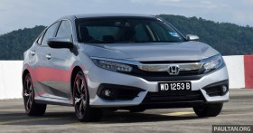 Honda Civic review-ext 1
