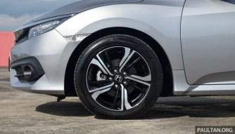 Honda Civic review-ext 25