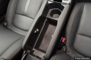 Honda Civic review-int 13
