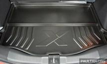 Honda Jazz X 18