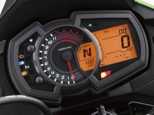 2017 Kawasaki Versys X 250 26
