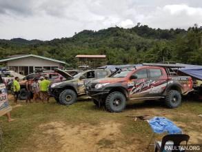 2016 Borneo Safari - Mitsubishi 14