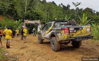 2016 Borneo Safari - Mitsubishi 31