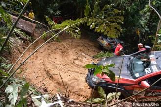 2016 Borneo Safari - Mitsubishi 55
