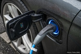DRIVEN: BMW 330e plug-in hybrid Malaysian review