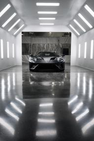 Ford GT Roll Off Line-04