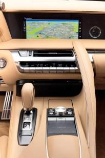 Lexus LC 500 19