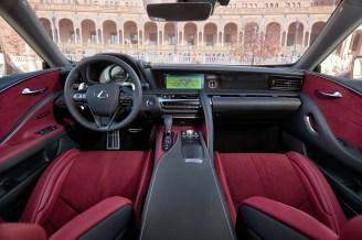 Lexus LC 500h 19 BM