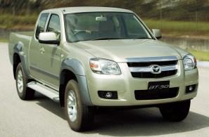 Mazda BT-50 (UN)