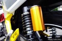 SYM Sport Rider 125i - 5