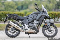 2017 Honda CB500X review - 11