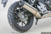2017 Honda CB500X review - 19