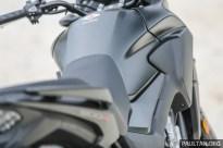 2017 Honda CB500X review - 30