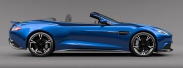Aston Martin Vanquish S Volante 3