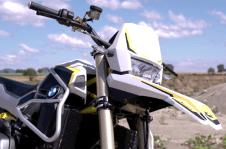 BMW Motorrad Touratech R1200 Rambler - 15