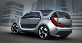 Chrysler Portal Concept BM-2