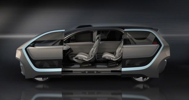 Chrysler Portal Concept BM-4