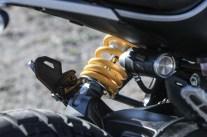 Ducati Scrambler Desert Sled details BM-17