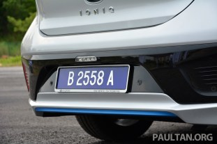 Hyundai Ioniq Review BM 11
