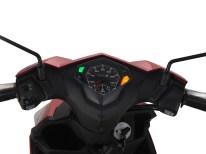 Yamaha Ego Solariz BM-4