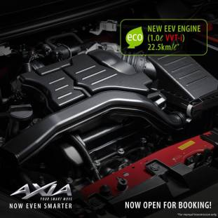 axia fl features 2
