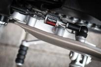 2017 Triumph Street Triple 765 RS media ride Detail - 35